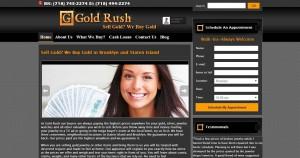 Gold Rush Refiners Brooklyn, NY
