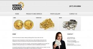 Hownil Coins Brooklyn, NY
