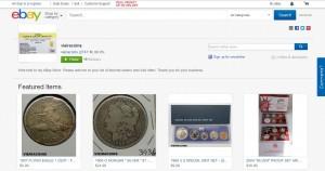 VIEIRA COINS and COLLECTIBLES