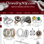 Diamond Jewelry NY