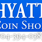 Hyatt Coin Shop
