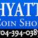 Hyatt Coin Shop Charlotte NC