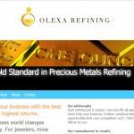 OLEXA Refining