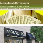 A&R Estate Buyers Chicago, IL