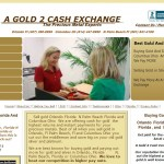 A Gold 2 Cash Exchange Columbus, OH