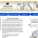 Austin Jewelry Buyers San Jose, CA