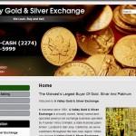 A Valley Gold & Silver Exchange San Jose, CA
