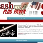 Cash Plus Pawn Fort Worth, TX