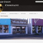 Cellar Coin Co San Diego, CA