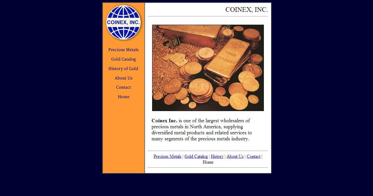 Coinex Inc Los Angeles, CA | CoinShops org