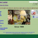 Copper Lamp Dallas, TX