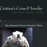 Cristina's Coins & Jewelry San Antonio, TX