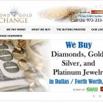 Diamond & Gold Exchange Dallas, TX