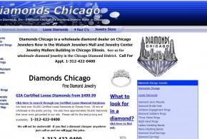 Diamonds Chicago Chicago, IL