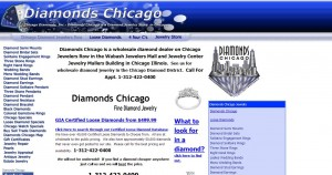 diamonds chicago