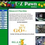 E-Z Pawn Online Charlotte, NC