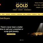 Houston Gold Merchants Houston, TX