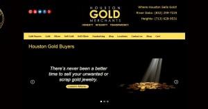 houston gold mechants