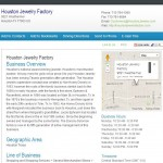 Houston Jewelry Factory Houston, TX