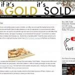 If It's Gold It's Sold Dallas, TX