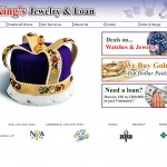 King's Jewelry And Collateral Loan Company Incorporated Los Angeles, CA