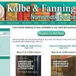 Kolbe & Fanning Numismatic Booksellers Columbus, OH