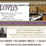 Lloyd's Diamonds San Antonio, TX