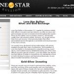 Lone Star Bullion LLC Houston, TX