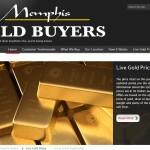 Memphis Gold Buyers Memphis, TN