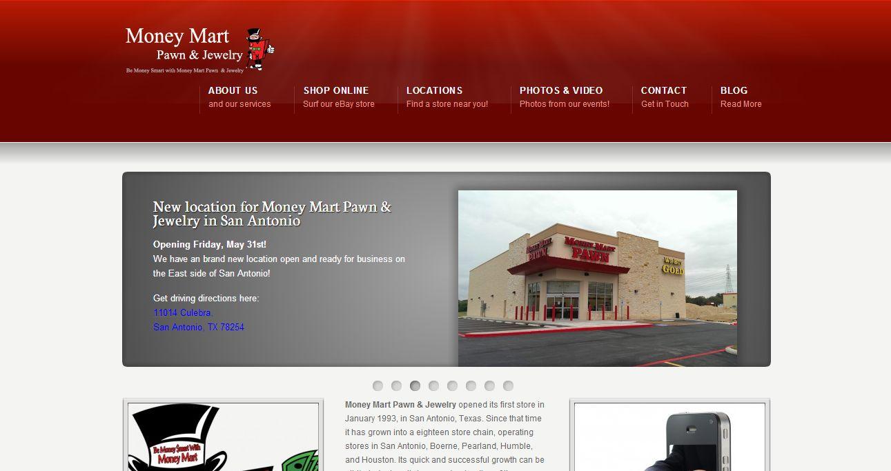 Money Mart Pawn Amp Jewelry San Antonio Tx Coinshops Org