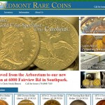 Piedmont Rare Coins Charlotte, NC