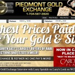 Piedmont Gold Exchange Charlotte, NC