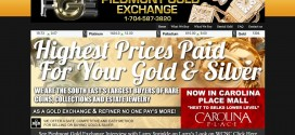 Piedmont Gold Exchange Charlotte, NC