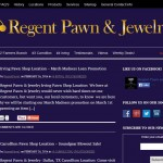Regent Pawn & Jewelry Dallas, TX