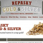 Repasky Gold & Silver Columbus, OH