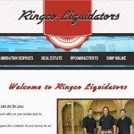 Ringco Liquidators Fort Worth, TX