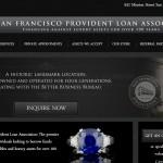 San Francisco Provident Loan Association San Francisco, CA