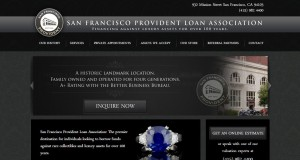 san francisco loan