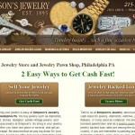 Simpson's Jewelers Philadelphia, PA