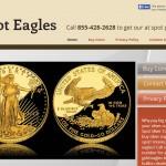 Spot Eagles Chicago, IL