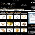 Texas Gold & Silver Group Houston, TX