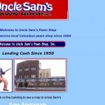 Uncle Sam's Pawn Shop Inc Columbus, OH