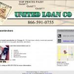 United Loan Company Chicago, IL
