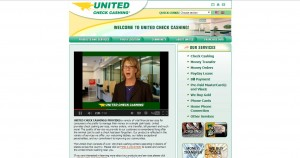united check