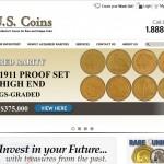 US Coins Houston, TX