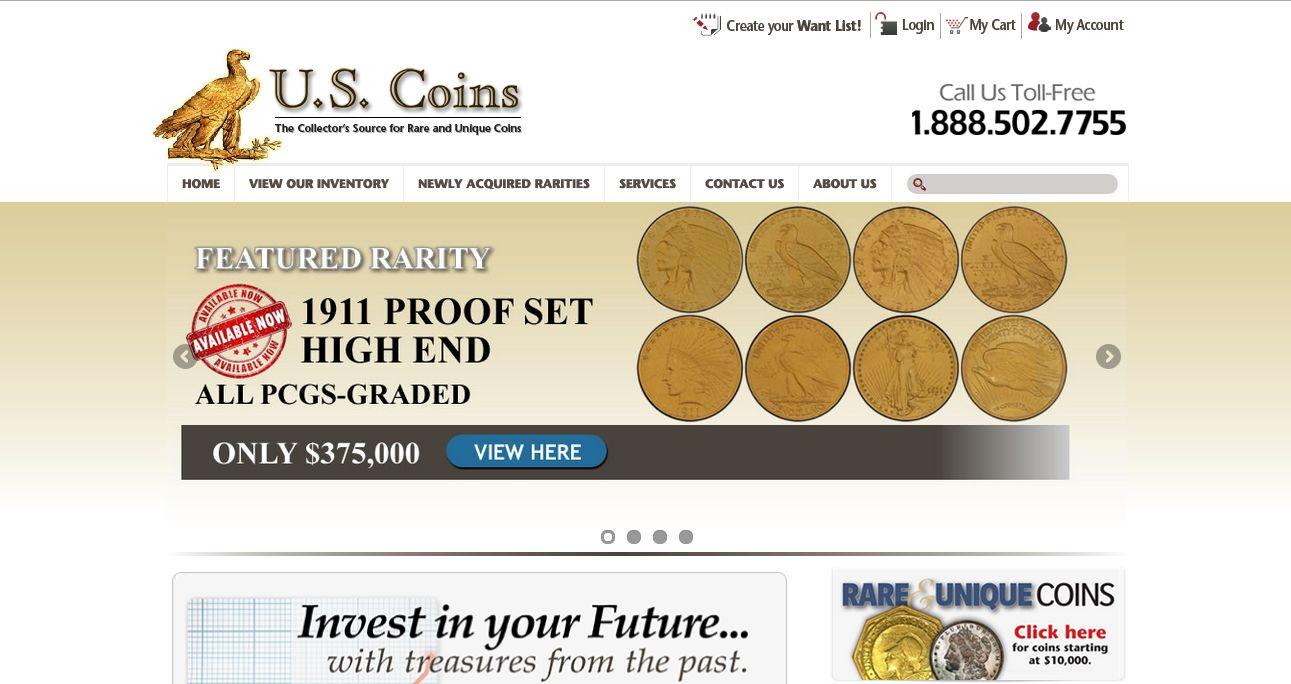 us coins houston tx