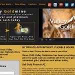 Valley Goldmine Phoenix, AZ