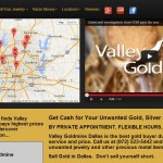 Valley Goldmine Dallas, TX