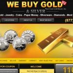 West Coast Gold Buyers San Jose, CA