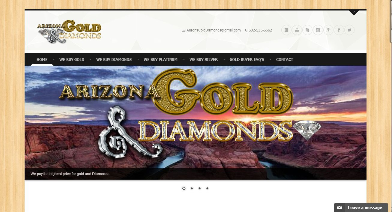 Arizona gold diamonds mesa az for Jewelry stores mesa az
